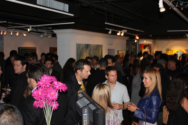 Johnny Romeo - Urban Pop : LiLa Opening - Photo 1