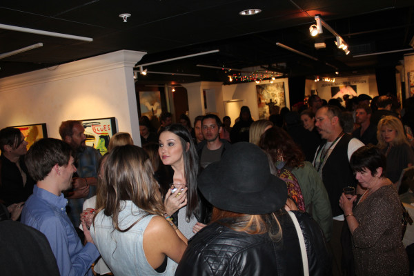 Johnny Romeo - Urban Pop : LiLa Opening - Photo 2