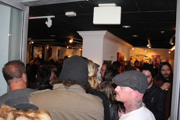 Johnny Romeo - Urban Pop : LiLa Opening - Photo 3
