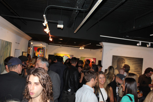 Johnny Romeo - Urban Pop : LiLa Opening - Photo 4