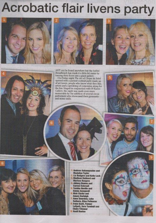 Gold Coast Bulletin