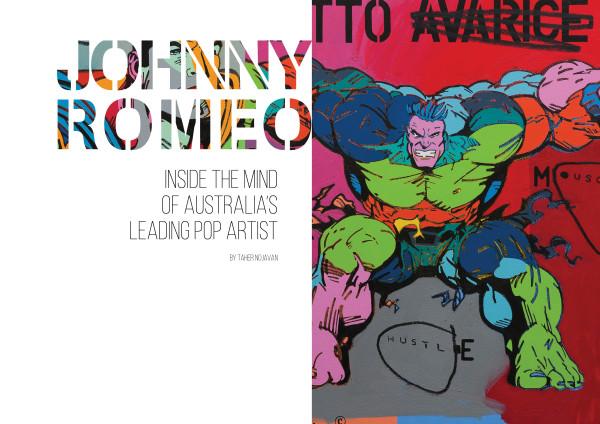 Johnny Romeo 1