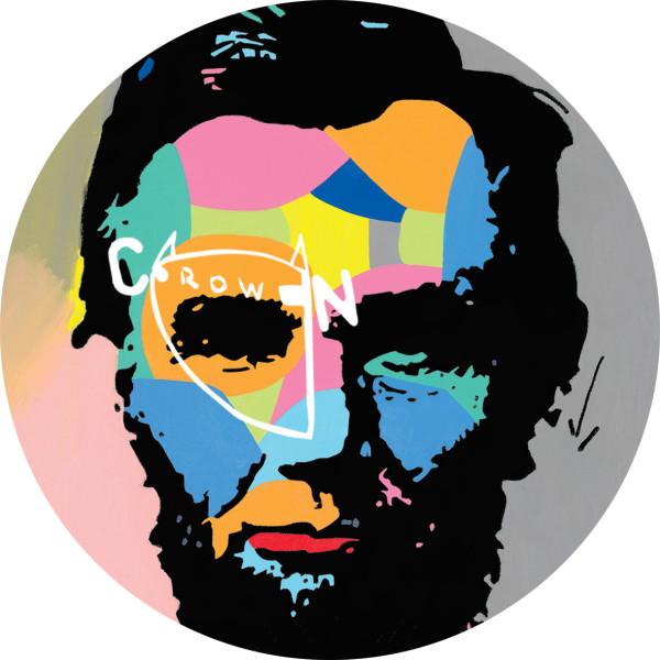 Johnny Romeo Sticker - CROWN