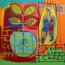 image johnny-romeo-i-dream-of-cream-cakes-2007-acrylic-and-oil-on-canvas-101cm-x-101cm-jpg