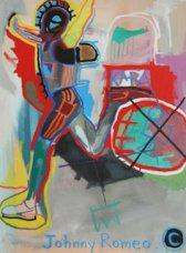 image johnny-romeo-kara-2007-acrylic-and-oil-on-board-50cm-x-70cm-jpg