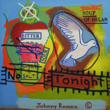 image johnny-romeo-soup-of-milan-2007-acrylic-and-oil-on-canvas-71cm-x-71cm-jpg