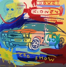 image johnny-romeo-dove-kidney-zoo-show-2008-acrylic-and-oil-on-canvas-101cm-x-101cm-jpg
