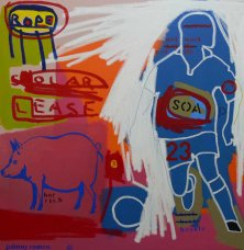 image johnny-romeo-rope-solar-lease-2008-acrylic-and-oil-on-canvas-101cm-x-101cm-jpg