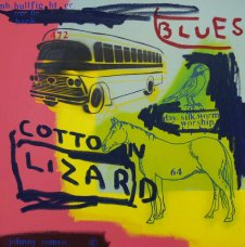 image johnny-romeo-blues-cotton-lizard-2008-acrylic-and-oil-on-canvas-76cm-x-76cm-jpg