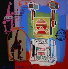 image johnny-romeo-red-hop-hoover-2009-acrylic-and-oil-on-canvas-61cm-x-61cm-jpg