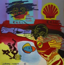 image johnny-romeo-shell-bell-lobe-2009-acrylic-and-oil-on-canvas-76cm-x-76cm-jpg