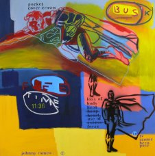 image johnny-romeo-busk-fee-time-2009-acrylic-and-oil-on-canvas-101cm-x-101cm-jpg