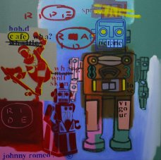 image johnny-romeo-ripe-raid-ride-2009-acrylic-and-oil-on-canvas-61cm-x-61cm-jpg