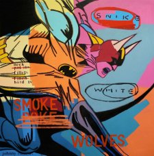 image johnny-romeo-snike-white-2010-acrylic-and-oil-on-canvas-101cm-x-101cm-jpg