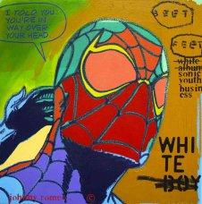 image johnny-romeo-beet-feet-2010-acrylic-and-oil-on-canvas-61cm-x-61cm-jpg