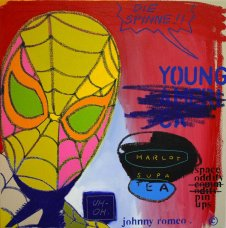 image johnny-romeo-harlot-supa-tea-2010-acrylic-and-oil-on-canvas-61cm-x-61cm-jpg