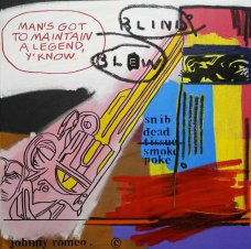 image johnny-romeo-blind-blew-2010-acrylic-and-oil-on-canvas-61cm-x-61cm-jpg