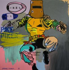 image johnny-romeo-fizzle-rich-2010-acrylic-and-oil-on-canvas-101cm-x-101cm-jpg