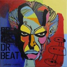 image johnny-romeo-gun-doze-fable-2011-acrylic-and-oil-on-canvas-71cm-x-71cm-jpg