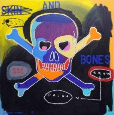 image johnny-romeo-poison-brow-2011-acrylic-and-oil-on-canvas-101cm-x-101cm-jpg