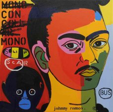 image johnny-romeo-con-mono-2011-acrylic-and-oil-on-canvas-71cm-x-71cm-jpg