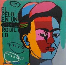 image johnny-romeo-el-pelo-en-un-rodillo-2011-acrylic-and-oil-on-canvas-71cm-x-71cm-jpg