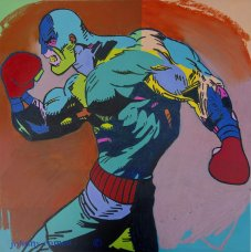 image benny-the-jet-2012-acrylic-and-oil-on-paper-71cm-x-71cm-jpg