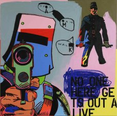 image johnny-romeo-dead-man-walk-2012-acrylic-and-oil-on-canvas-120cm-x-120cm-jpg