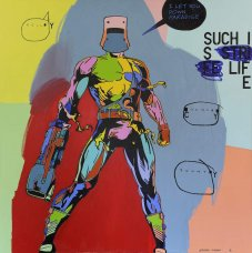image johnny-romeo-kelly-country-bounty-2012-acrylic-and-oil-on-canvas-200cm-x-200cm-jpg