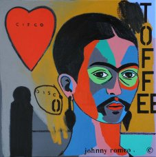 image johnny-romeo-cisco-disco-2012-acrylic-and-oil-on-canvas-61cm-x-61cm-jpg