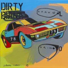 image johnny-romeo-gravel-grind-2013-acrylic-and-oil-on-canvas-71cm-x-71cm-jpg