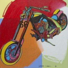 image johnny-romeo-thunder-66-2013-acrylic-and-oil-on-canvas-101cm-x-101cm-jpg
