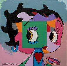 image johnny-romeo-betty-2015-acrylic-and-oil-on-canvas-81cm-x-81cm-jpg