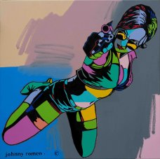 image johnny-romeo-neckline-2015-acrylic-and-oil-on-canvas-81cm-x-81cm-jpg