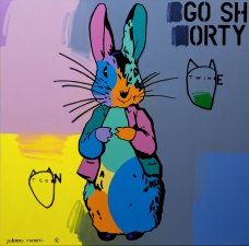 image johnny-romeo-teen-twine-2016-acrylic-and-oil-on-canvas-120cm-x-120cm-jpg