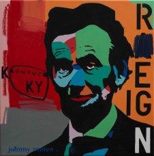 image johnny-romeo-kentucky-reign-2016-acrylic-and-oil-on-canvas-61cm-x-61cm-jpg