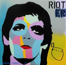 image johnny-romeo-disco-2015-acrylic-and-oil-on-canvas-71cm-x-71cm-jpg